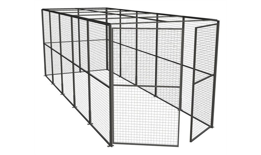 Home Depot Air Conditioner Cages : A c security cages mesh pictures to pin on pinterest